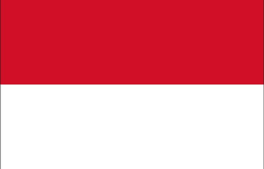 旗,国旗,インドネシア国旗,