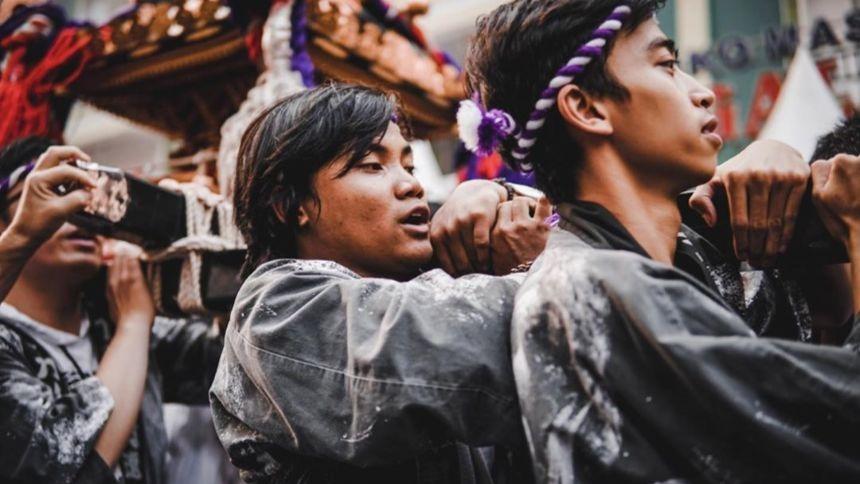 民間の力が終結!インドネシア最大の日本祭り『縁日祭』の魅力とは ...
