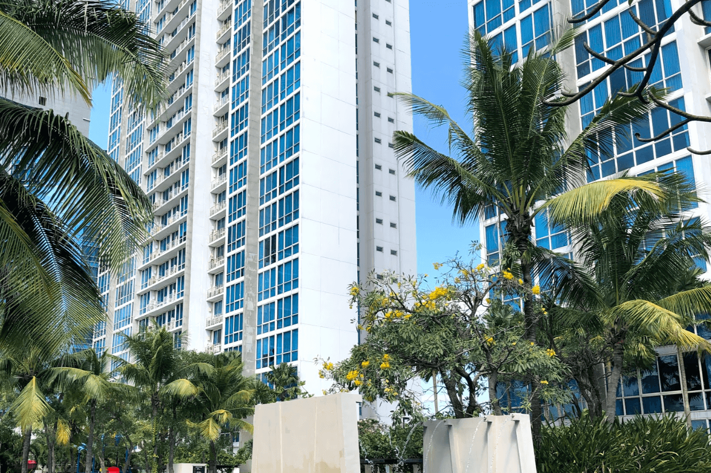 The Via & The Vue Apartments